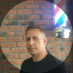 Michał - Czarodziej Barber Shop & Beauty