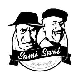 Sami Swoi Fryzjer męski, 3go Maja 2, 05-091, Ząbki