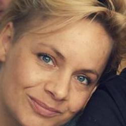 Katarzyna Sawicka - Royal Thai Spa