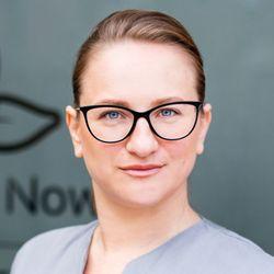 Aleksandra Chmutava - Medycyna Estetyczna Dr Marcin Nowak