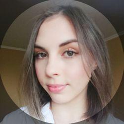 Klaudia Gałuszka - Salon kosmetyczny Monika
