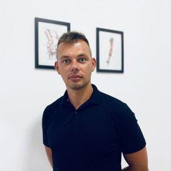 Rafał Duda - Rehabilitacja i Fizjoterapia Sport Fizjo-Orth
