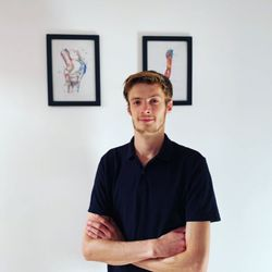 Kamil Lewkowicz - Rehabilitacja i Fizjoterapia Sport Fizjo-Orth