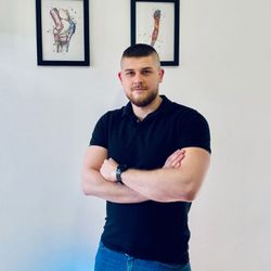Sebastian Matusiak - Rehabilitacja i Fizjoterapia Sport Fizjo-Orth