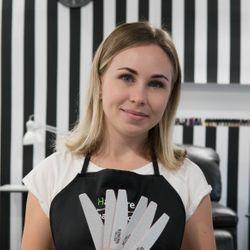 Julia - HairCare Lodz