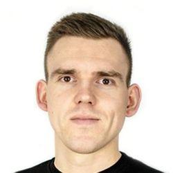 Dawid Mieczkowski - Fizjo4life