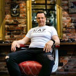 Tomasz - BlackBeard - Barber - Fryzjer