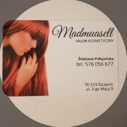 Madmuasell-Salon kosmetyczno-fryzjerski, 3 maja 9, 70-214, Szczecin