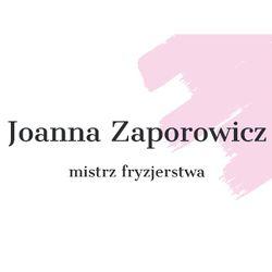 JOANNA ZAPOROWICZ mistrz fryzjerstwa, Urzędnicza 47/3, 47/3, 30-048, Kraków, Krowodrza