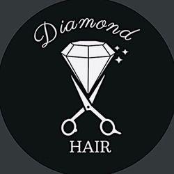 Diamond hair Marlena Szczepanik, ulica Stroma 24, 01-100, Warszawa, Wola