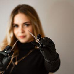Anna Movchan - Beauty Queen Studio