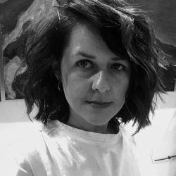 Ewelina Mruk - DZISIAJ ART.HAIR.WINE