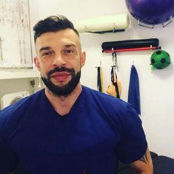Marcin - Body & Spirit Care M&A