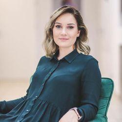 Klaudia  Fedak - JoyHair&Beauty Clinic Świętokrzyska 38/1B