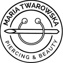 Maria Twarowska Piercing&Beauty, Kopernika 62  Tobaco Park lok 3, Tobaco Park, 90-553, Łódź, Polesie