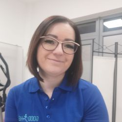 Magdalena MW - Gabinet Fizjoterapeutyczny Good Health