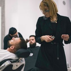 Nicol - OFF CUT Barbershop