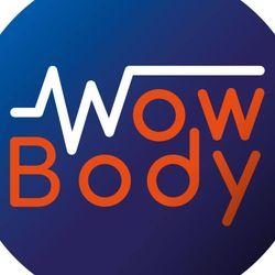 Wow Body Studio Treningu Personalnego, Hallera 1    (Budynek ze Stokrotką), 41-214, Sosnowiec