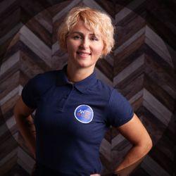 Agnieszka Rędzia - Wow Body Studio Treningu Personalnego