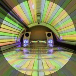 Dynamic Performance Rainbow Light - Wrocław Matykiewicz Barber Shop & Nails & Światłoterapia