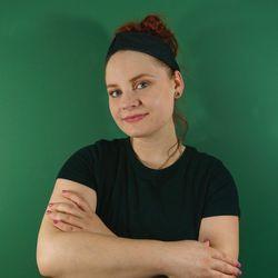 Kasia Pituch - Studio Forma