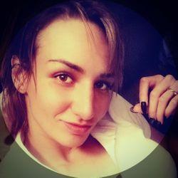 Natalia Denisiuk - Studio Fryzjerskie Ciach'O