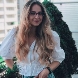 Viktoriia - KosmOS Beauty Lab