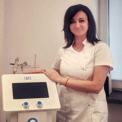Dominika - KosmOS Beauty Lab