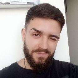 Alex - 💈Brodski Barbershop Wilanów💈