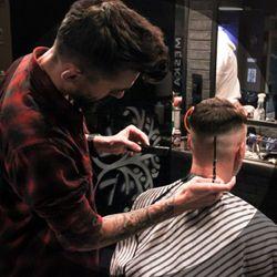 Michał - Męska Kuźnia Barbershop