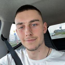 Maciek - Fast Fade Barber