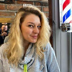 Paulina - Fast Fade Barber