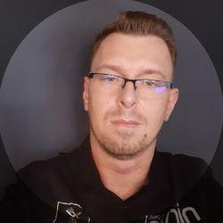 Maciej - Fast Fade Barber