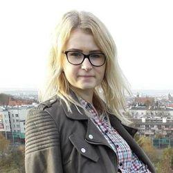 Alina - ESCOBARBER KRAKÓW