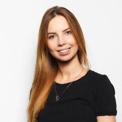 Paulina - Duda Hair Design/ Elektrownia Powiśle