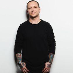 Michał - Duda Hair Design/ Elektrownia Powiśle