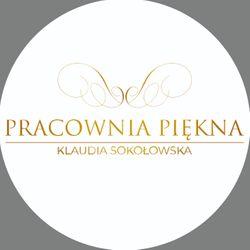 Pracownia Piękna Klaudia Sokołowska, ulica Cedrowa, 29/U11, 80-126, Gdańsk