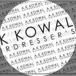 A.K KOWAL HAIRDRESSER'S, Schweitzera 11, 30-695, Kraków, Podgórze
