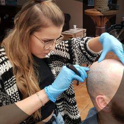 Marta Barberka - Gentlemen Barber Shop Cieszyn