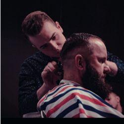 Mati Barber - Gentlemen Barber Shop Cieszyn