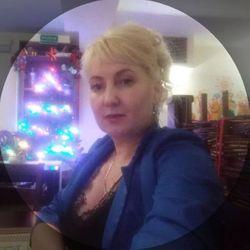 Oksana Sanzharova - SAN DAVID Salon Fryzjersko Kosmetyczny