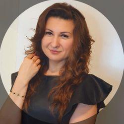 Olena Tykhonova - SAN DAVID Salon Fryzjersko Kosmetyczny