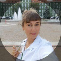 Alesia Korotaieva - SAN DAVID Salon Fryzjersko Kosmetyczny