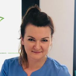 Justyna Maguza - M Clinic Saska