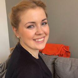 Olga - PIĘKNO Magdalena Jarzębska-Tkacz