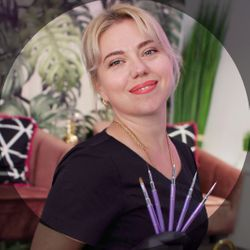 Ludmiła Stoiczewa - PIRUA BEAUTY