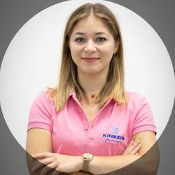 Wieloch Marta - Kinezis Gabinet Fizjoterapii