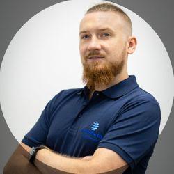 Dawid Kowalczyk - Kinezis Gabinet Fizjoterapii