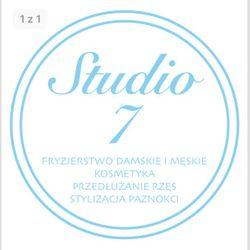 Studio7, ulica Kobielska, 23, Lok. 003, 04-359, Warszawa, Praga-Południe