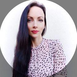 Julia Pashynska - BODYLINE MASAŻ
